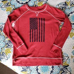 Womena sweatshirt